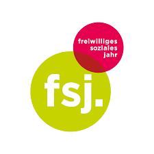 Logo Freiwilliges soziales Jahr