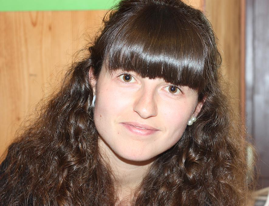 Marie Louise Hornung