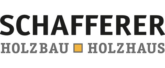 Logo Holzbau Schafferer